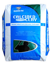 Products Baseball Calcined Clay Professional