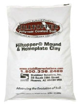 Products Baseball Hilltopper Mound Mix