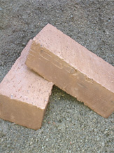 Products Baseball Mound Bricks